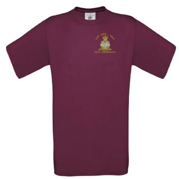 Army Apprentice College Embroidered T-shirt